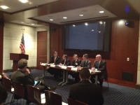 Congressman Paulsen Speaks at Transatlantic Economy Study Event